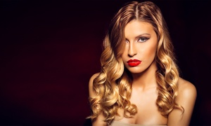 Mademoiselles Hair & Beauty - Bearsden: Ombre Colour with a Cut, Blow-Dry and Condition at Mademoiselles Hair & Beauty (59% Off)