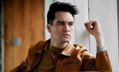 Panic! At The Disco: Pray For The Wicked Tour on January 13 at 7 p.m.