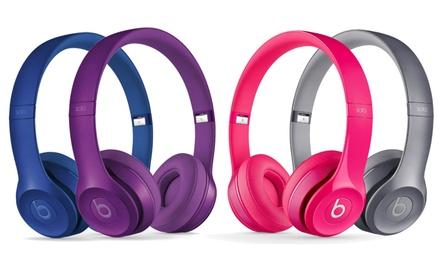Beats headphones groupon