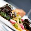 Raincity Grill – Half Off Six-Course Regional Tasting Menu