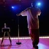 Funny Bone Comedy Club & Restaurant – Up to 62% Off