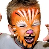 Half Off Face-Painting Kids' Party for Up to 15