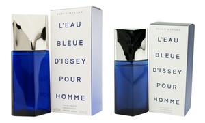L'Eau Bleue D'Issey Eau de Toilette for Men (2.5 or 4.2 Fl. Oz.)