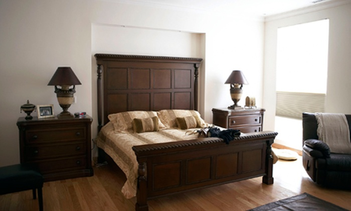 Bedroom & Sofa Emporium - Cary: $80 for $200 Worth of Home Furnishings at Bedroom & Sofa Emporium