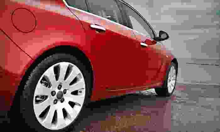 Royalty Detailing and Car Wash - Royalty Detailing: $50 for Interior and Exterior Detailing at Royalty Detailing and Car Wash ($105 Value)