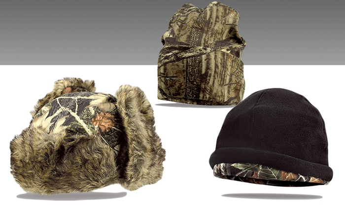 Camouflage Winter Hats: Camouflage Winter Hats. Multiple Styles Available. Free Returns.