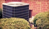 Up to 61% Off Furnace or AC Tune-Up