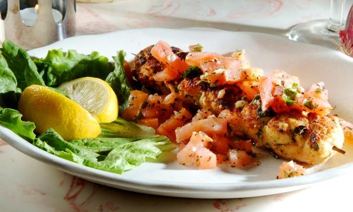 V's Italiano Ristorante - Ashland Ridge: $10 for $20 Worth of Italian Cuisine at V's Italiano Ristorante