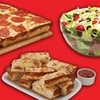 Up to 45% Off at Jet's Pizza