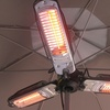 Energ+ Outdoor Infrared Heaters