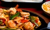 Baja Cafe Deerfield - Deerfield Ridge: $15 for $30 Worth of Mexican Dinner Cuisine for Two or More at Baja Cafe Deerfield
