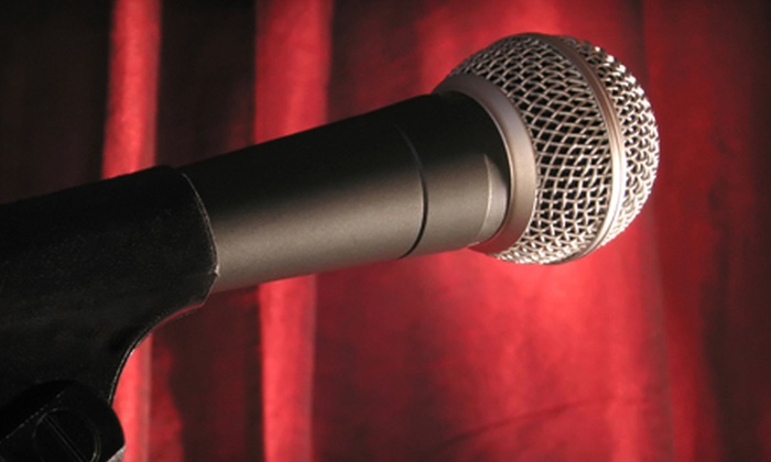Loonees Comedy Corner - Colorado Springs: Comedy Show for Two or Four with Drink Voucher at Loonees Comedy Corner (Up to 60% Off)