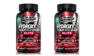 Buy 1 Get 1: Hydroxycut Hardcore Elite (100-Ct) at Buy 1 Get 1: Hydroxycut Hardcore Elite (100-Ct), plus 6.0% Cash Back from Ebates.