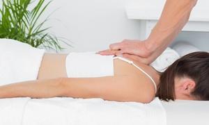 Physiotherapie Volker Pahlke: Fit in den Herbst mit Massage nach Wahl in der Physiotherapeutischen Praxis Volker Pahlke