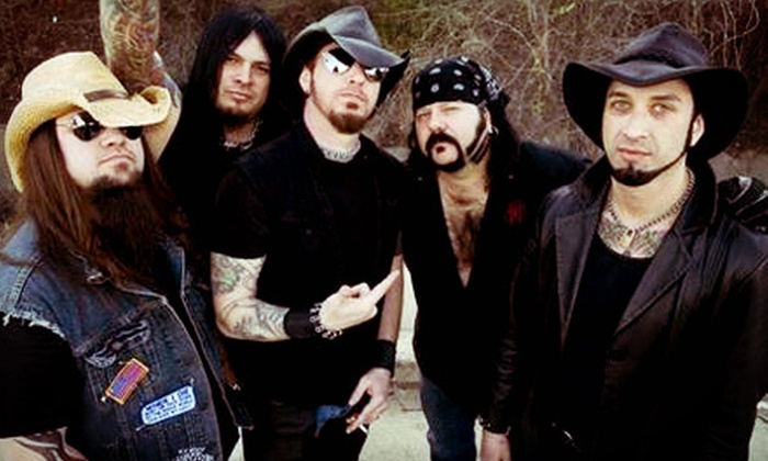Hellyeah - The Opera House: $20 to See Hellyeah at The Opera House on Friday, November 9, at 7 p.m. (Up to $31 Value)