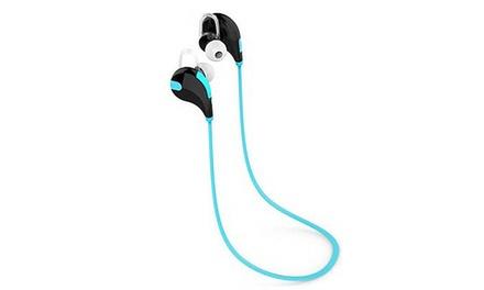Waloo SB102 Wireless Bluetooth Headphones
