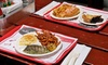 Tackle Box/ Hook - Georgetown: $15 for $30 Worth of Seafood and Drinks at Tackle Box