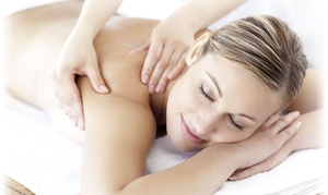 Alternative Wellness Center: Up to 67% Off Customized Massage Services at Alternative Wellness Center