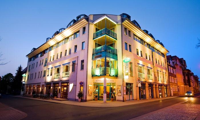 4 Sterne Hotel In Eisenach Groupon