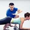 Up to 86% Off Personal Training