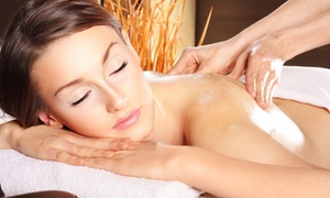 Image of Beauty: 20-minütige Rückenmassage oder 60-minütige Hot-Stone-Massage bei Image of Beauty ab 11,90 € (bis zu 54% sparen*)
