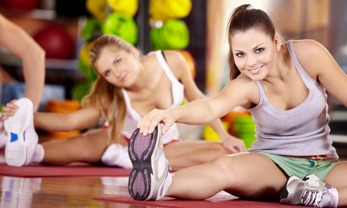 Troy Fit Zone - Troy: 10 or 20 Ladies Fitness Classes at Troy Fit Zone (Up to 69% Off)
