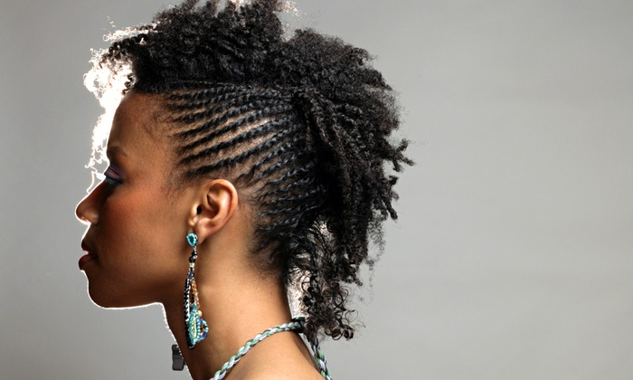 Sistah's Braid Too - Southfield Downtown: Children's Braids with Hair or Basic Braids at Sistah's Braid Too (Up to 65% Off)