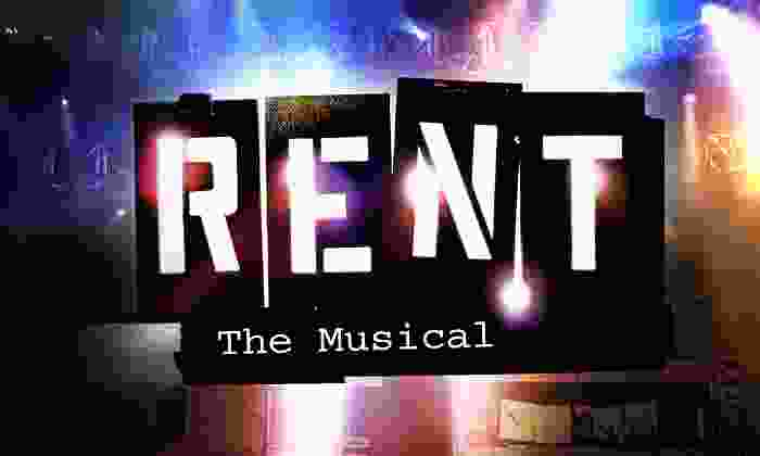 """RENT - Lower Ossington Theatre: """"Rent"""" Live on stage in Toronto at Lower Ossington Theatre on May 15–June 8 (Up to 50% Off)"""