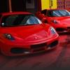 Giornata da pilota su Ferrari