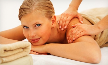 60- or 90-Minute Massage at Dara Spa (Up to 53% Off)