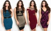 Fitted Cocktail Dresses: Fitted Cocktail Dresses