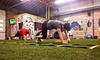 Fit-Results - FIT-RESULTS: 10 of 20 Triple 20 Workout Classes or 10 High-Intensity Boot Camp Classes at Fit-Results (Up to 75% Off)