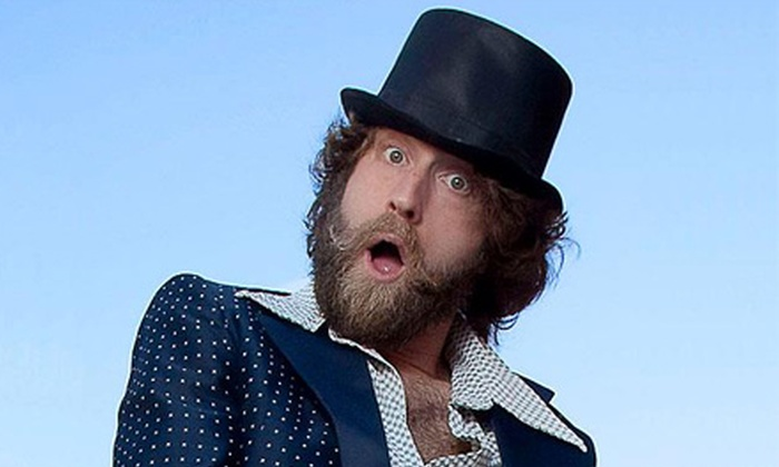 Josh Blue - Twain: $22 for Two to See Josh Blue at First Avenue Club on October 6 at 8 p.m. (Up to $57.10 Value)