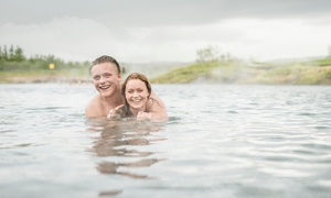 Franklin Hot Springs: Admission for Two or Four at Franklin Hot Springs (Up to 39% Off)