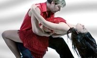 5 ou 10 cours d1h de danses latines pour 1 ou 2 personnes dès 19,99 € chez Salsa Ganshoren