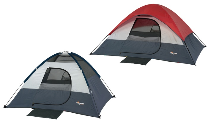 Wenzel Twin Peaks or South Bend C&ing Tents Wenzel Twin Peaks or South Bend C&ing ...  sc 1 st  Groupon & Wenzel Camping Tents   Groupon Goods