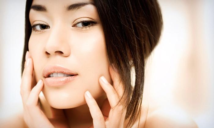 Plush Salon - Santa Rosa: One or Three Facial Peels at Plush Salon (Up to 59% Off)