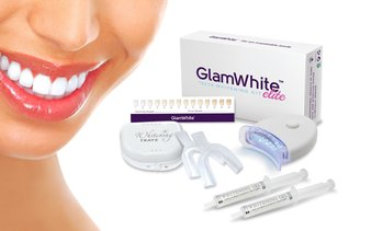 Glamwhite Whitening Kit Elite