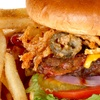 Up to 48% Off Burgers at Garfield's Restaurant & Pub