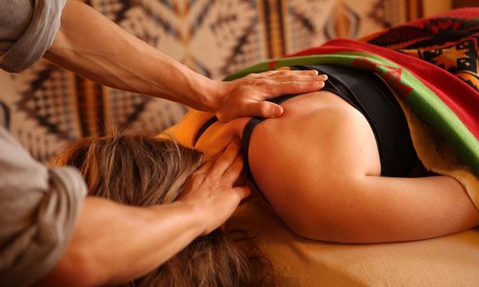 Meditative Body - Wallingford: Up to 51% Off Deep Tissue Massage at Meditative Body