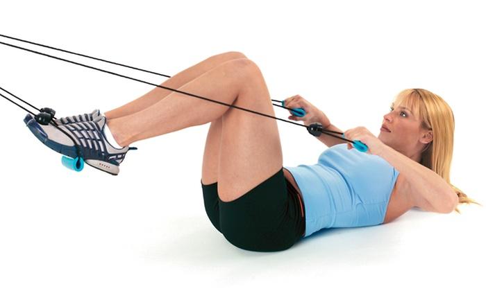 Door Knob Rope Exerciser Door Knob Rope Exerciser ...  sc 1 st  Groupon & Door Knob Rope Exerciser | Groupon Goods