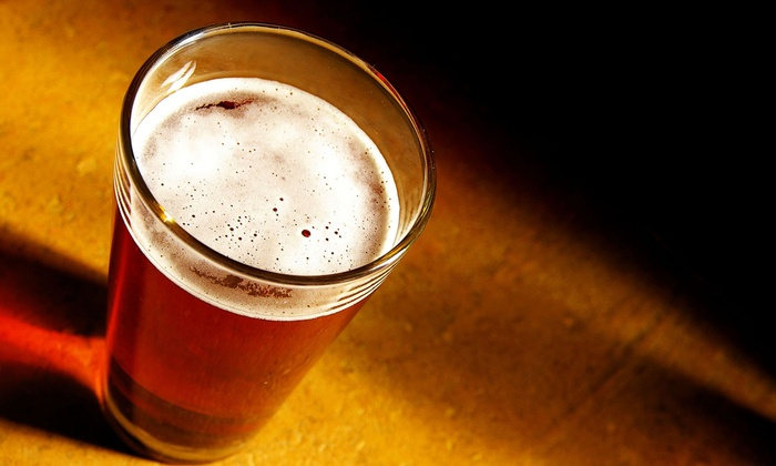 Learn To Brew - Moore: Basic Beer-Making Class for Two or Four at Learn To Brew (Half Off)