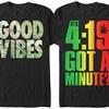 Lost Gods Men's Ganja T-shirt