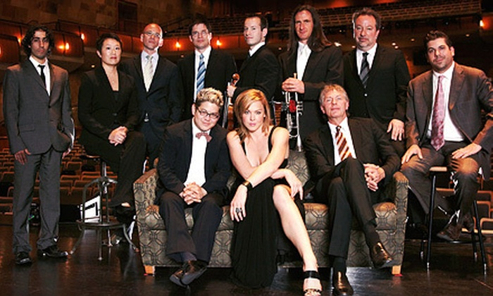 Pink Martini - Downtown: $25 for Pink Martini Concert at State Theatre at Playhouse Square on May 10 at 8 p.m. ($50 Value)