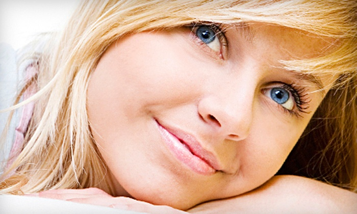Beverly Hills Institute of Plastic Surgery - Multiple Locations: One or Two Chemical Peels at Beverly Hills Institute of Plastic Surgery (Up to 74% Off)