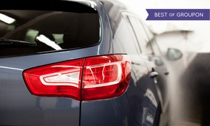 Automax LLC: $99 for Complete Interior and Exterior Detail at Automax LLC ($199 Value)
