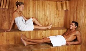 Biofit (Firenze): Percorso spa per 2 persone con hammam, sauna, idromassaggio e doccia emozionale (sconto fino a 71%)