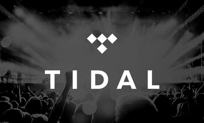 image for Three Months of HiFi Music Streaming from TIDAL