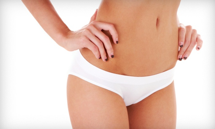 The Skin Bar - Rogers Park: One or Three Brazilian Waxes at The Skin Bar (Up to 58% Off)