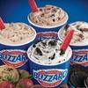 Dairy Queen – $5 for Frozen Treats